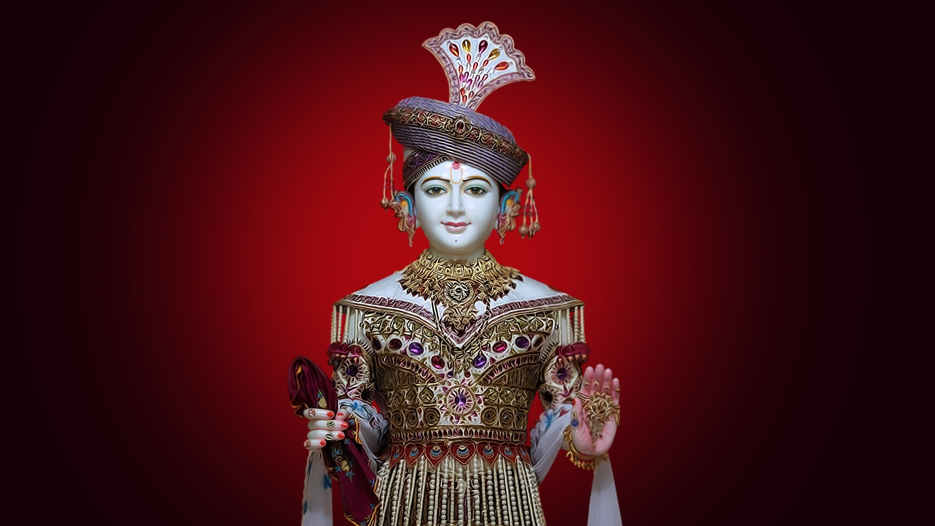 Swaminarayan Full HD Wallpaper | Swaminarayan Photos | Swaminarayan HD Wallpaper