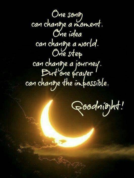 Good Night Quotes | Good Night Wishes