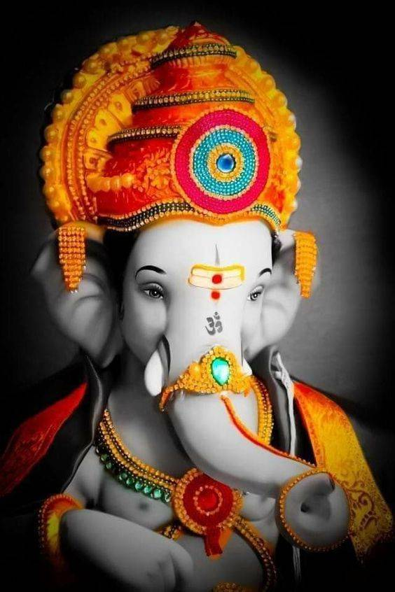 Ganpati Bappa Photos | Ganesha Photos | Ganesh Chaturthi Quotes