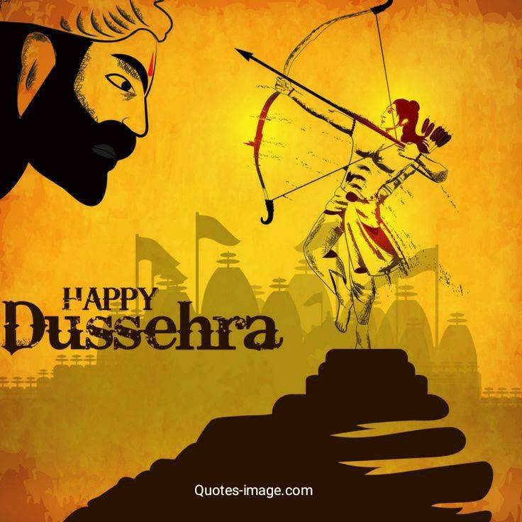 Happy Dussehra | Dussehra Wishes