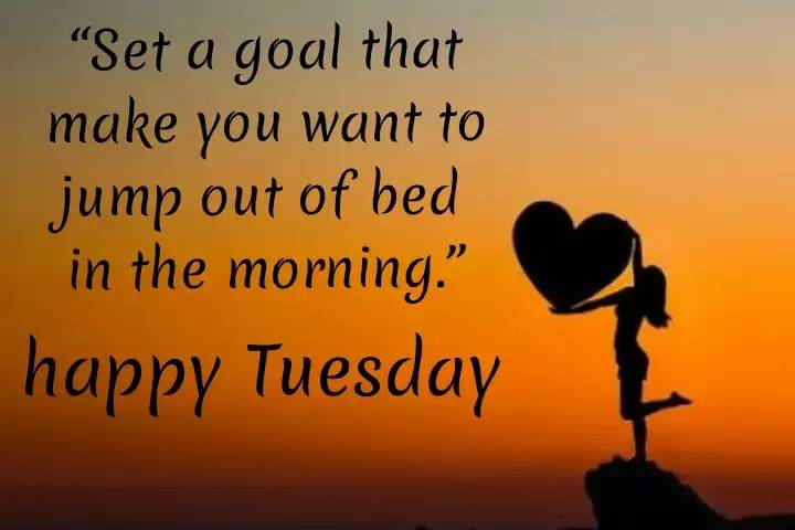 Good Morning Quotes | Tuesday Morning Quotes