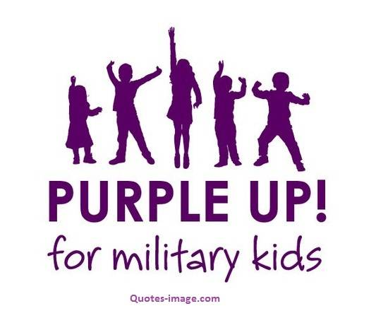 Purple up Day 2021 | 15th April Special Day