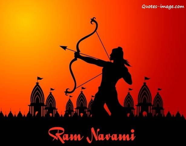 Happy Ram Navami Wishes | Greetings |  Wishes | Images | WhatsApp and Facebook Status