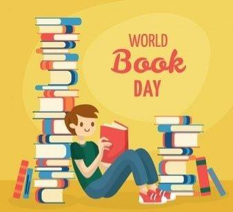 World Book Day 23 April | World Book and Copyright Day | Special Day 23 April