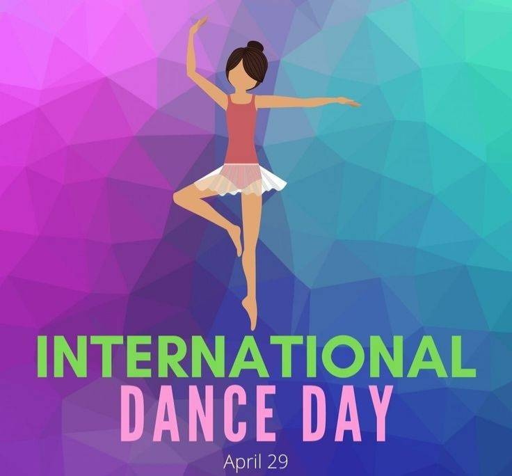 International Dance Day 29 April | Special Day of 29 April