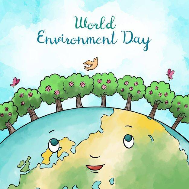 World Environment Day | World Environment Day Quotes | Special Day 5 June