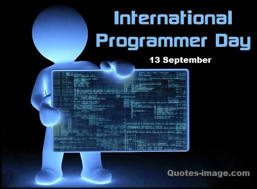 Happy Programmers Day | 13 September Special Day