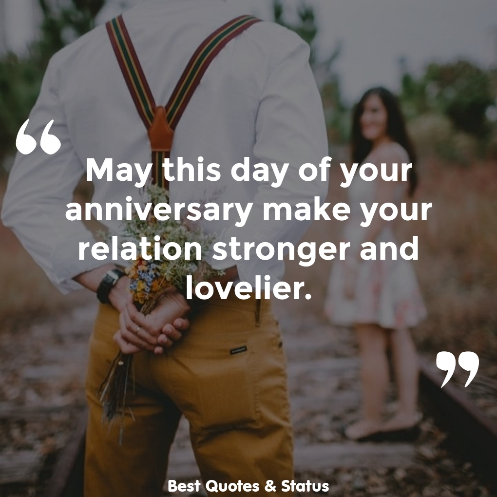 Best Quotes for Anniversary